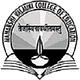 Maharshi Valmiki College of Education - [MVCE], New Delhi logo