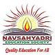 Navsahyadri Group of Institutes - [NESGI], Naigaon logo