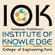 Samanvay Pratishthan's Institute of Knowledge College of Engineering - [IOKCOE]