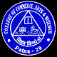 College of Commerce, Arts & Science, Patna logo