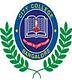 City College Jayanagar, Bangalore logo
