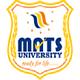 MATS  School of Education, Raipur logo
