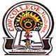 NTVS's Law College, Nandurbar logo