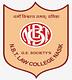 Gokhale Education Society's N.B. Thakur Law college, Nashik logo