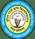 Indira Gandhi Krishi Vishwavidyalaya - [IGKV], Raipur logo