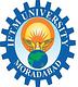 IFTM University, Moradabad logo