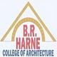 B.R. Harne College of Architecture Vangani