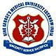King George's Medical University - [KGMU]