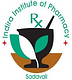 Indira Institute of Pharmacy Sadavali, Ratnagiri logo