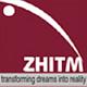 Dr ZH Institute of Technology and Management - [ZHITM], Tundla logo