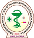 Gourishankar Institute of Pharmaceutical Education & Research, Satara logo