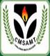 CMS Academy of Management and Technology - [CMSAMT], Coimbatore logo