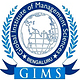 Global Institute of Management Sciences - [GIMS], Bangalore logo