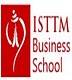 ISTTM Business School, Hyderabad logo