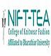 NIFT TEA College of Knitwear Fashion, Tiruppur logo