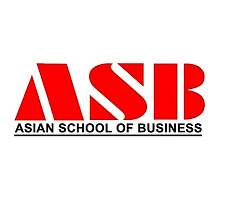 Asian School of Business - [ASB], Noida Courses & Fees 2019-2020