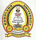 Bodoland University, Kokrajhar logo