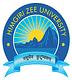 Himgiri Zee University - [HZU], Dehradun logo