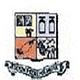 Patna Science College, Patna logo