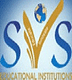 SVS College of Engineering - [SVSCE], Coimbatore logo