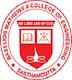Baselios Mathews II College of Engineering - [BMCE], Kollam logo