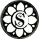 South Calcutta Girls College, Kolkata logo