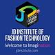 JD Institute of Fashion Technology, Hyderabad logo