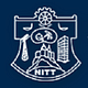 National Institute of Technology - [NIT], Thiruchirapalli logo