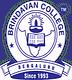 Brindavan College, Bangalore logo