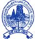 V.R. Law College, Nellore logo