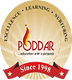 Poddar Group of Institutions, Jaipur logo