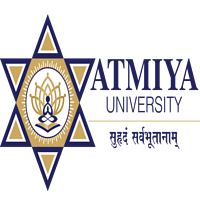 Atmiya Institute of Technology and Science, Atmiya