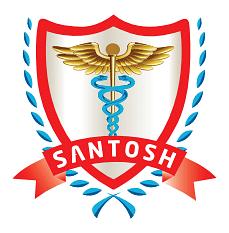 Santosh University, Ghaziabad Courses & Fees 2019-2020