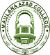 Maulana Azad College - [MAC], Kolkata logo