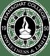 Ranaghat College, Nadia logo