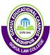Gokul Law And Integrated Law College, Gokul Global University, Sidhpur logo
