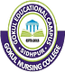 Gokul Nursing College, Gokul Global University, Sidhpur logo