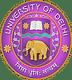 Faculty of Law, University of Delhi, New Delhi logo