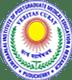 Jawaharlal Institute of Post Graduate Medical Education and Research - [JIPMER], Pondicherry logo