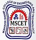Mahavir Swami College of Engineering & Technology - [MSCET], Surat logo
