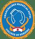 Chanchalben Mafatlal Patel College of Nursing, Gandhi Nagar logo