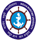 Indian Maritime University, Navi Mumbai logo
