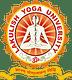 Lakulish Yoga University - [LYU], Ahmedabad logo