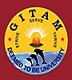 GITAM School of Technology, Hyderabad logo