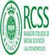 Rajagiri College of Social Sciences - [RCSS], Cochin logo