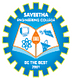 Saveetha Engineering College - [SEC], Chennai logo