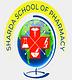 Sharda School of Pharmacy, Gandhi Nagar logo
