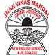 Jnan Vikas Mandal Mehta Degree College - [JVM]