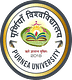 Purnea University, Purnahiya logo