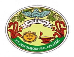 SS Jain Subodh College Admission 2019: Courses, Admission